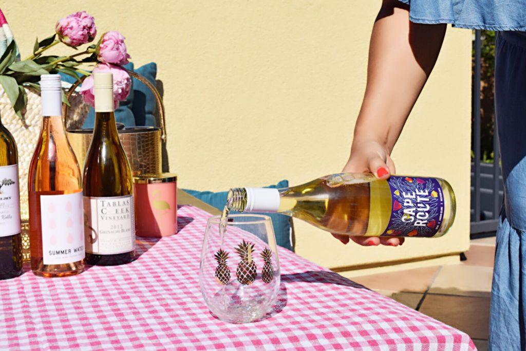 chenin blanc wine for summer