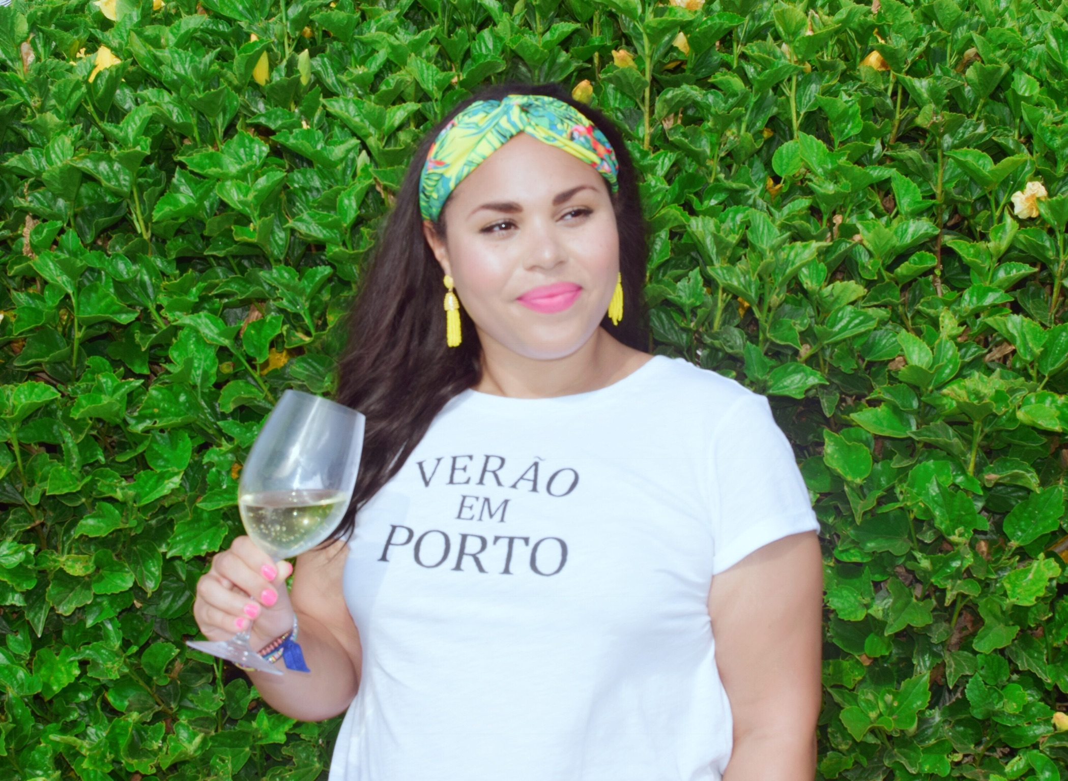 Portugal Inspired Summer Style + Vinho Verde (The Perfect Day Drinking Wine)