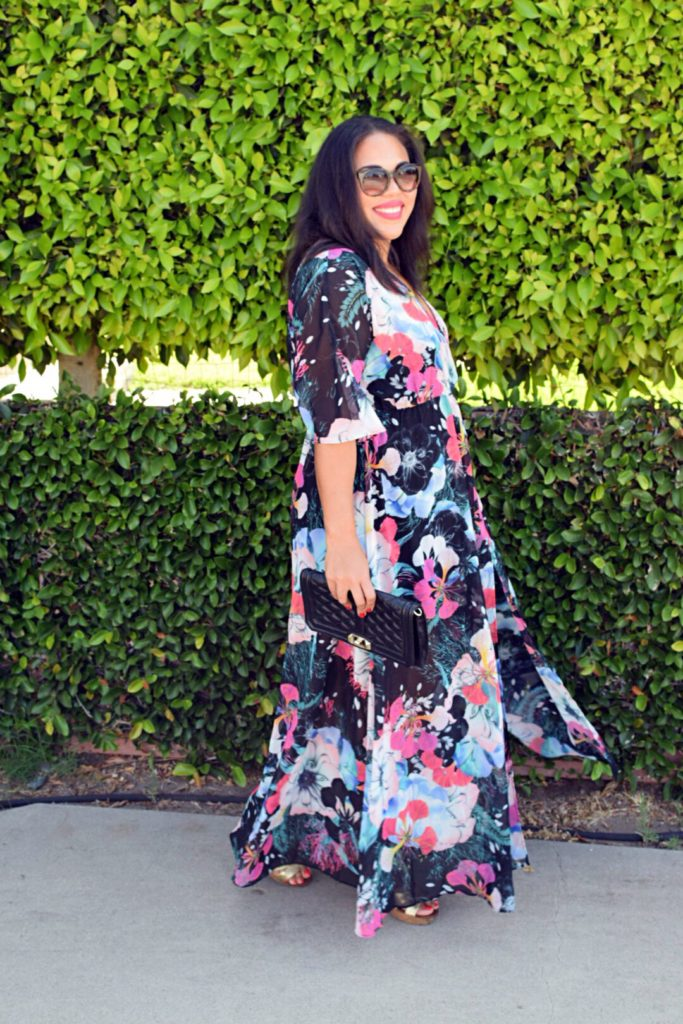 neiman marcus maxi dress