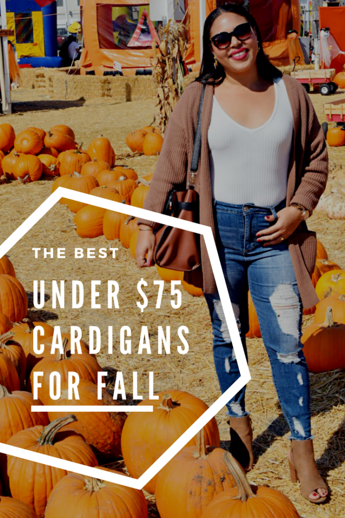 best cardigans for fall