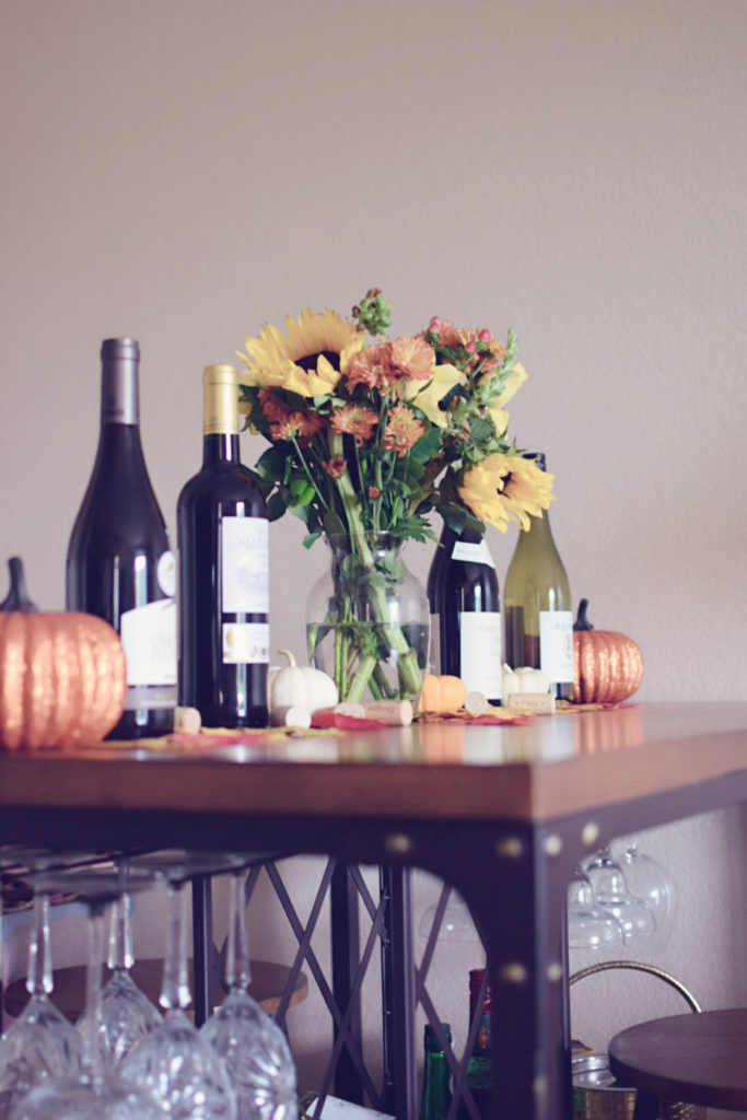 wines to drink for christmas and thanksgiving