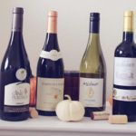 wines to drink holidays