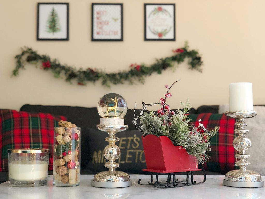 how to decorate for christmas