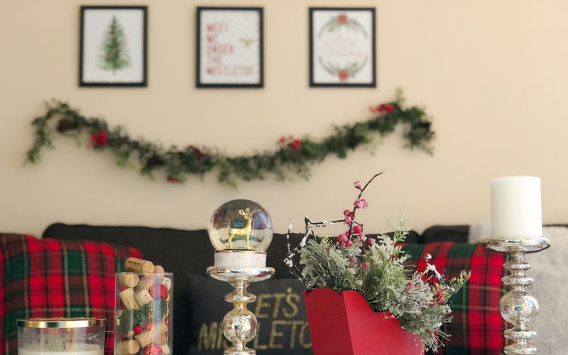 6 Hacks That Will Change The Way You Decorate for Christmas (And Save You Money)