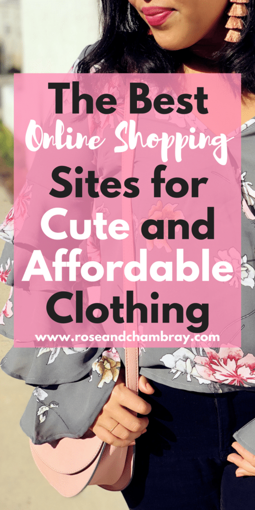 63929f5e26 The Best Online Shopping Sites for Cute and Affordable Clothing