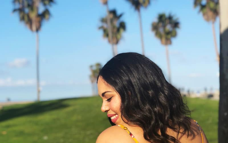 How I'm Focusing on What I Love About Myself And How You Can Too