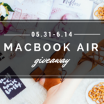 airbook mac giveaway