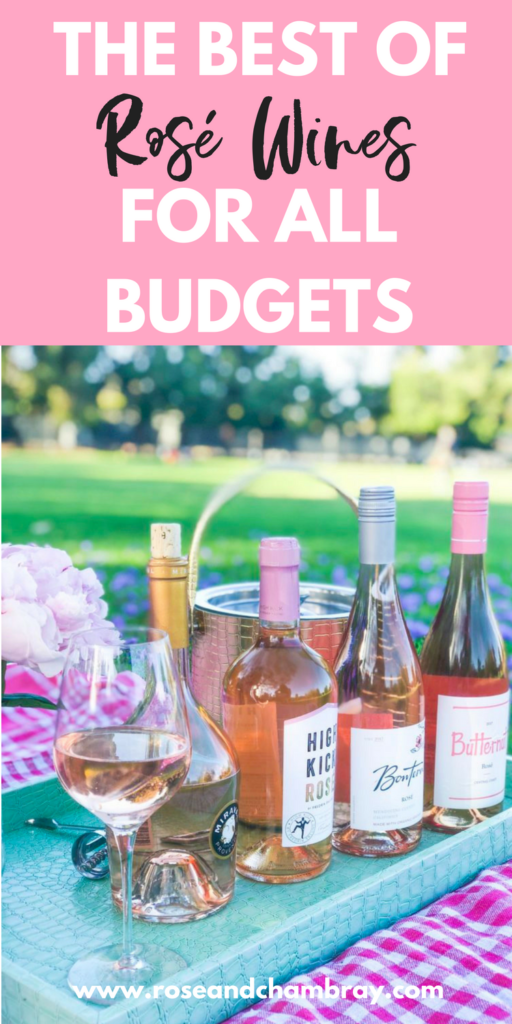 Best of rosé wines for all budgets 1