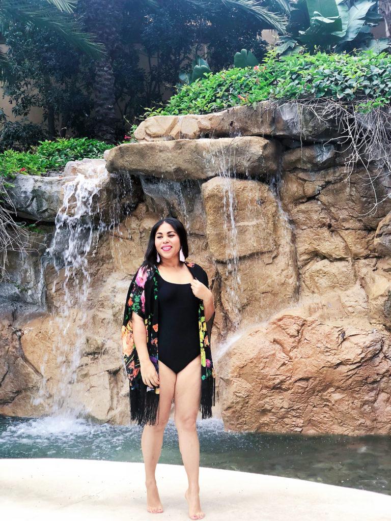long torso swimsuit