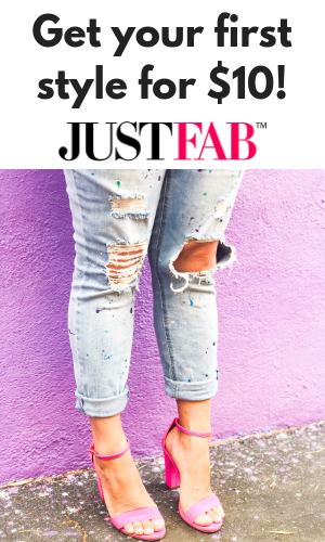 justfab fashion and shoes