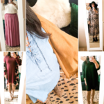 thanksgiving and fall outfit ideas