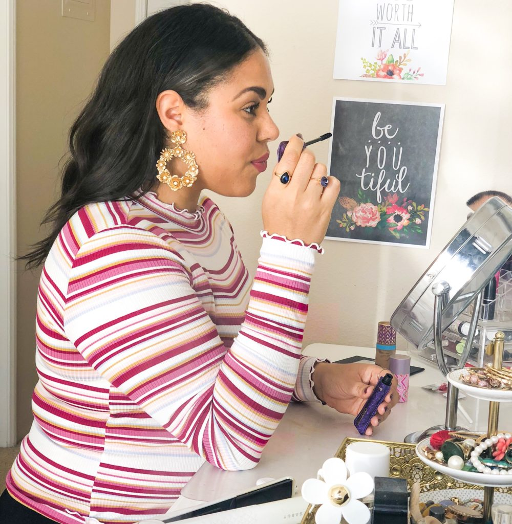 5 Reasons Every Woman Needs A Makeup Vanity Table + $1,000 Nordstrom Giveaway
