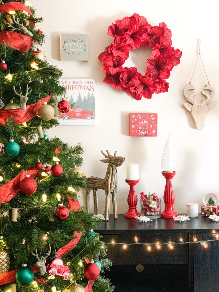 Our Christmas Decorations For 2018 (Christmas Decor Inspiration)