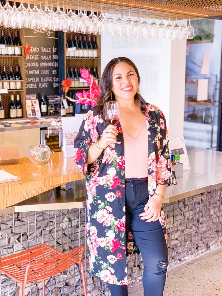wine tasting los angeles