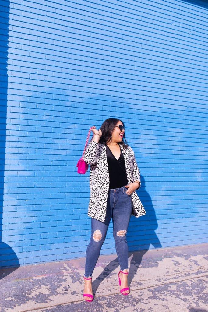 5 Things I'm Loving Lately, March 2019 (Fashion, Wine, Beauty, Lifestyle)