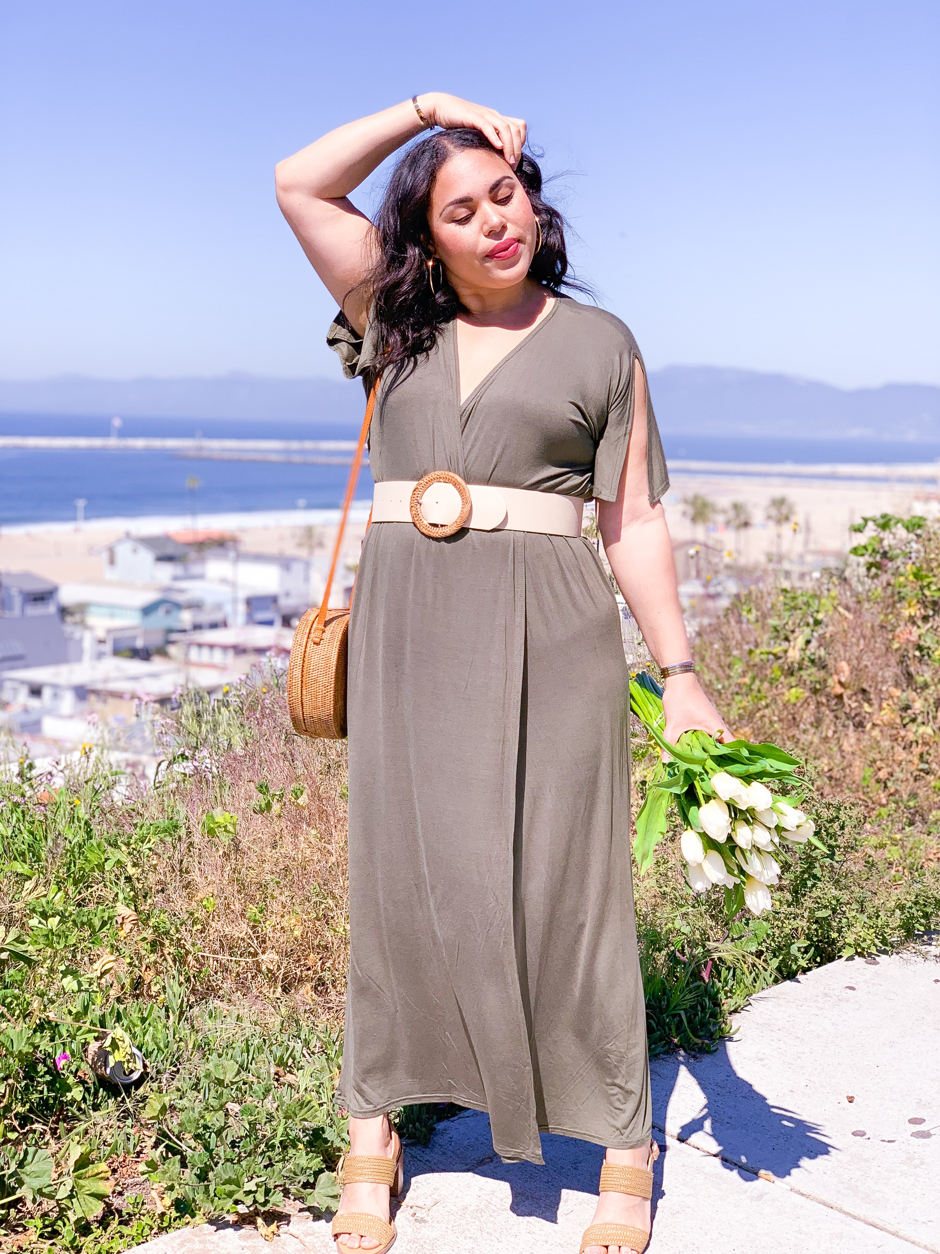 My Favorite Rattan, Bamboo & Straw Accessories To Wear This Summer